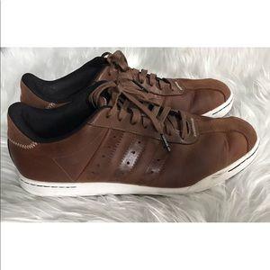 Adidas zapatos tamaño 115 adicross II hombre  Golf zapatos poshmark